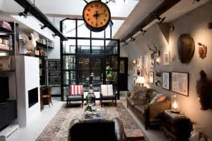 home design stores amsterdam a garage loft in amsterdam desire to inspire desiretoinspire net