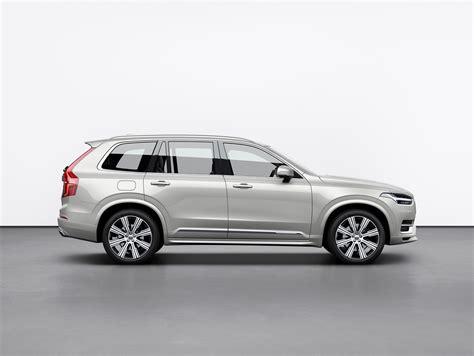 Volvo Modelljahr 2020 by Facelift Volvo Xc90 Zum Modelljahr 2020 Aufgewertet