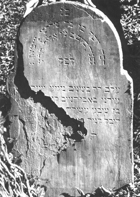 jewish records indexing poland bielsko biala cemetery