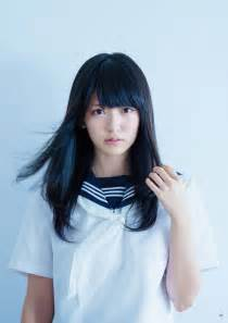 Airi suzuki is a japanese singer and actress with hello project she