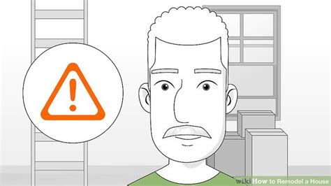 steps to renovate a house how to remodel a house 14 steps with pictures wikihow