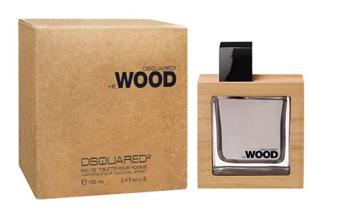 Parfum Original Dsquared2 He Wood Giftset dsquared2 he wood 187 retail design
