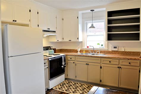 how to make kitchen cabinets look better diy inexpensive cabinet updates beautiful matters