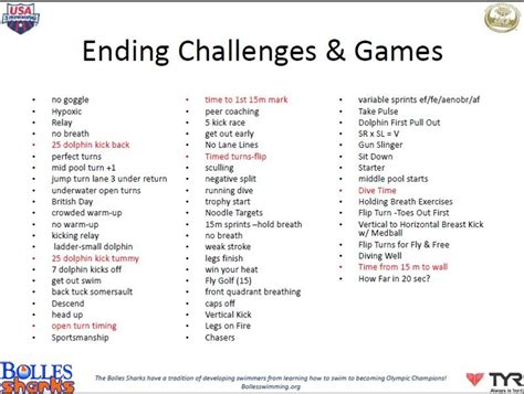 list of challenges burnout in sports