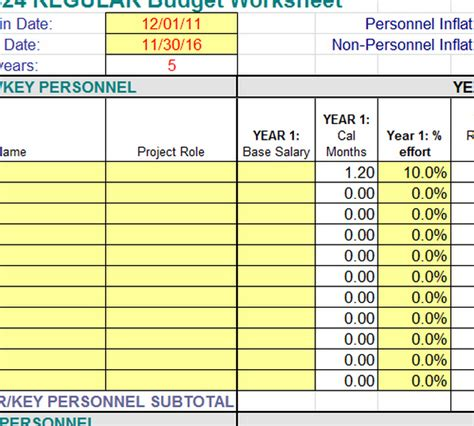 paycheck budget template 10 payroll budget templates free word excel pdf
