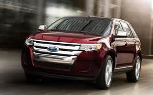 2014 Ford Edge Review 2014 Ford Edge Review Sport Price Changes Colors