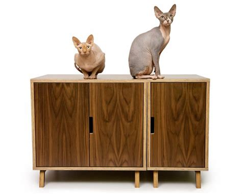 modern pet furniture that will look great in your home
