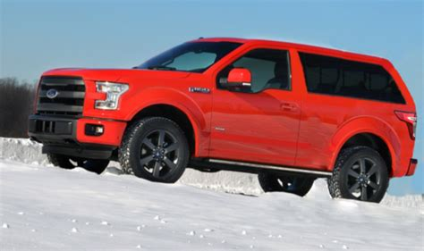2020 ford bronco wiki 2020 ford excursion review new review