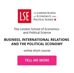 Lse Mba Essentials by How To Become A Business Development Manager Getsmarter
