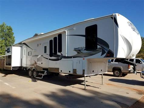 forest river travel trailer 2012 forest river travel trailer for sale las vegas nv