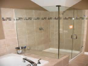 Glass Tile For Bathrooms Ideas How To Choose Bathroom Tile Mosaics Ideas Bathroom Design