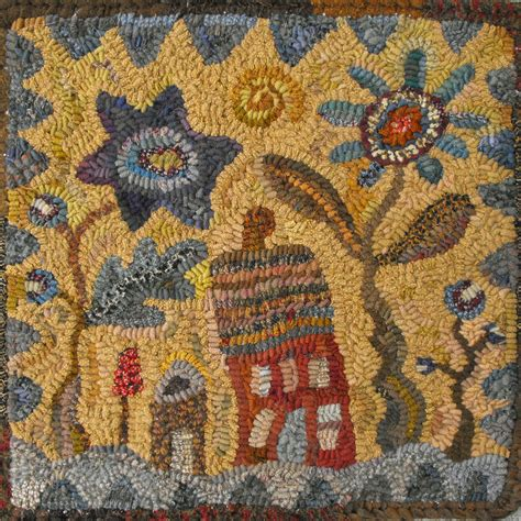 rug hooking designs patterns primitive patterns for rug hooking and by primitivespirit on etsy