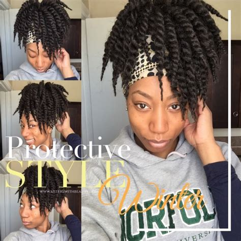 ways to style havana twists 6 ways i rocked my crochet havana twists this winter