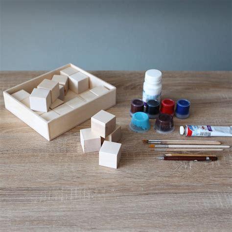 Handmade Baby Blocks - handmade baby toys educational blocks diy is