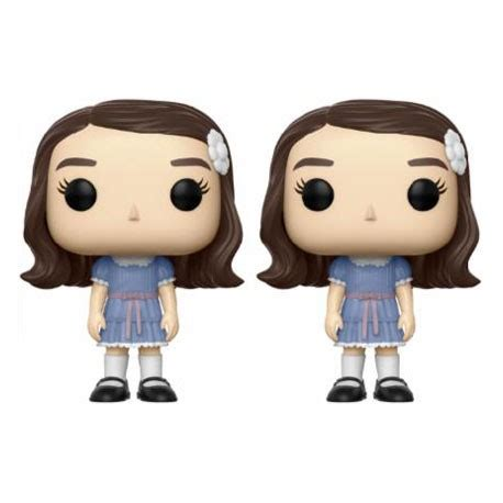 Clean Pop Limited toys pop the shining the grady limited edition funko