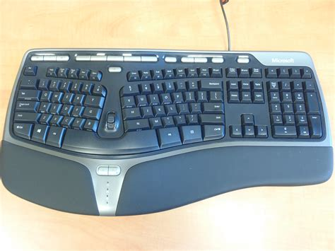 Comfortable Keyboard by Itl Technology For Borrowing Ubc Okanagan Library