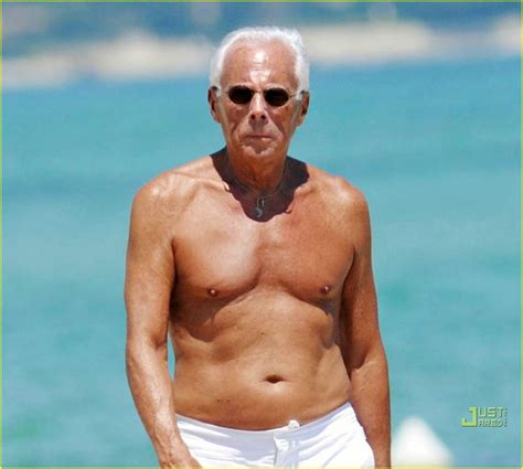 St Armani giorgio armani shirtless in st tropez photo 2452770 giorgio armani pictures just jared