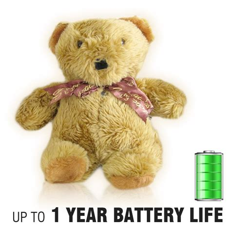 teddy bear hidden cameras teddy bear hidden camera nanny cam spy goodies