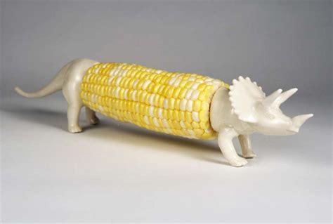 corny corn  holders