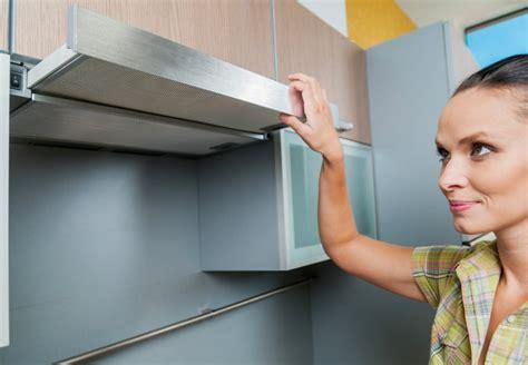 Comment Installer Une Cuisine 4275 by Prix D Une Hotte De Cuisine Et Co 251 T D Installation