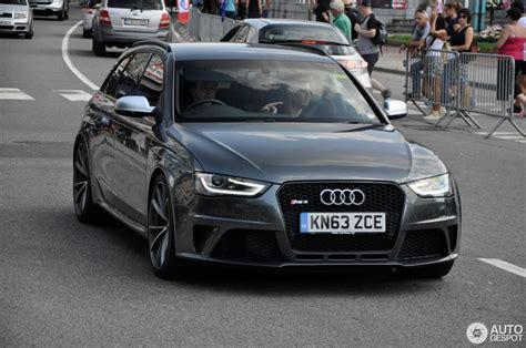 B8 Audi Rs4 by Audi Rs4 Avant B8 24 July 2014 Autogespot