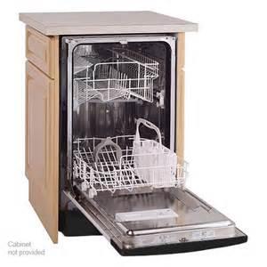Avanti Dishwasher Reviews New Avanti 18 Inch Wide 8 Setting Capacity Built In