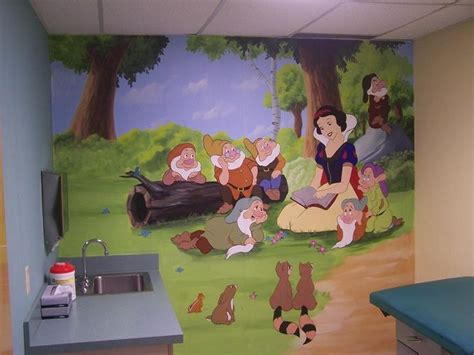 Disney Office Decor by 17 Best Images About Waiting Room Ideas On