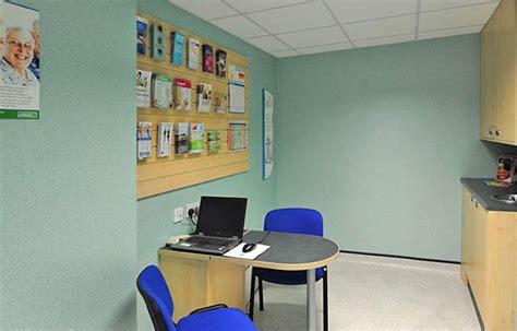 pharmacy room rapeed pharmacy healthcare consultation room