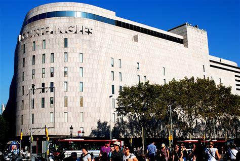 el corte inl das el corte ingles barcelona home blog