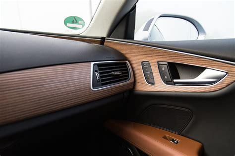 Audi A7 Erfahrungsbericht audi a7 sportback tdi mit ps sch 246 n unvern 252 nftig