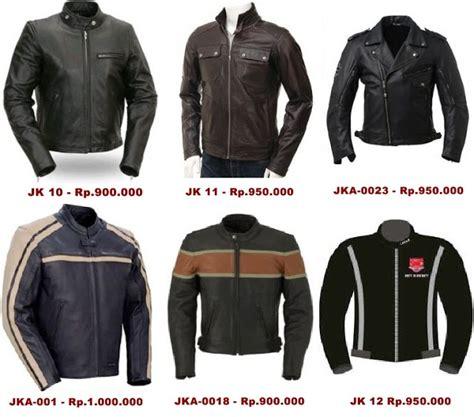 Jaket Pria Kulit Asli Domba Jmc 08 Jaket Kulit Domba Garut Mall Pakaian Indonesia