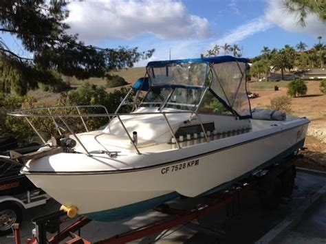 fishing boat under 500 for sale 1975 wellcraft airslot 24 ft 13 500