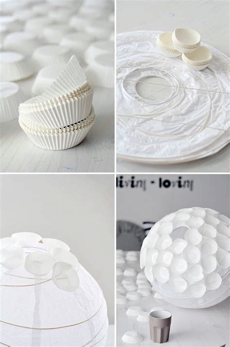 How To Make A Giant Cupcake Paper Liner