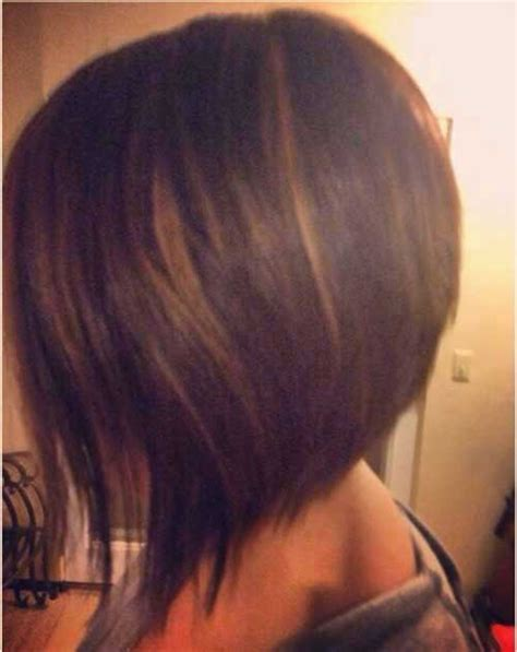 photos of the back of short angled bob haircuts 1000 ideas about bob back view on pinterest bobs bob