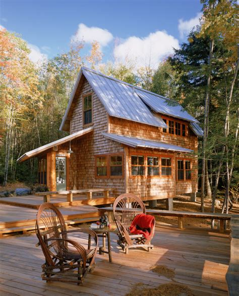 Log Cabin Trips by 22 Cozy Cabins For Mountain Vacation Style