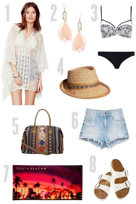 what to wear on holiday vilda magazine