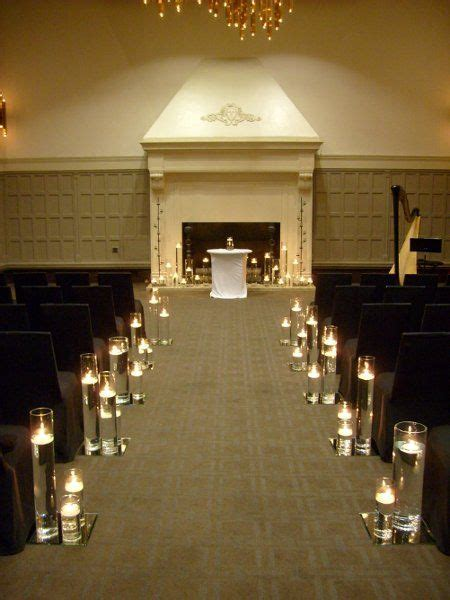 Best 20  Indoor Ceremony ideas on Pinterest   Winter