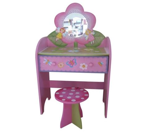 princess table and chairs argos buy liberty house toys dressing table with stool at