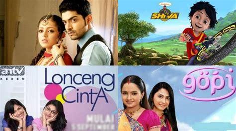 film india terbaru tentang pendidikan antv sai kapan menjadi tv india oleh bryan e c hardi