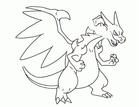 coloring pages of mega pokemon pokemon ex coloring pages coloring home