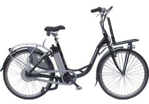 E Bike Transportfiets noorman e bikes transporter met hulpmotor transportfiets net