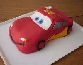 auto als kuchen cars mcqueen birthday cake jpg 3 comments