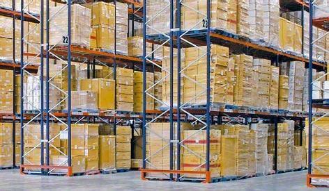 estantes industriales estanter 237 as industriales mecalux es