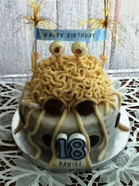 Decoration For Birthday At Home holiday celebrations 171 church of the flying spaghetti monster