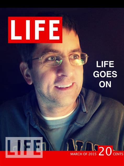 magazine biography exle life magazine cover template www pixshark com images