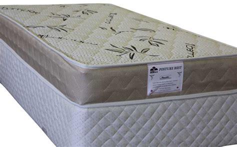 bamboo crib mattress kidz collection organic bamboo coil crib