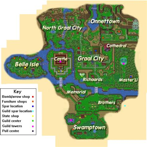 make your own world map map graal hq