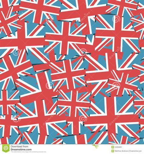 united kingdom pattern union jack pattern stock image image 24356861
