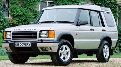 electronic toll collection 1997 land rover discovery navigation system 2002 land rover discovery review