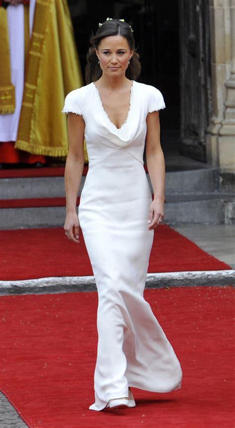 middleton pippa pippa middleton s royal wedding dress replica goes on sale